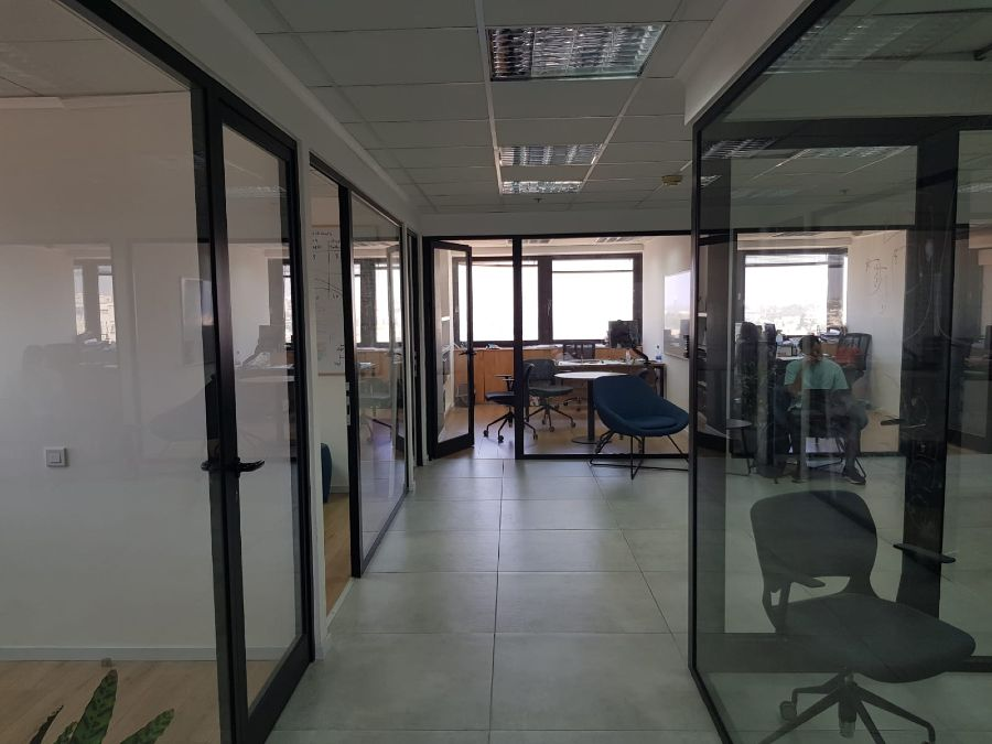 משרדים להשכרה בצפון תל אביב - תמונה 2
