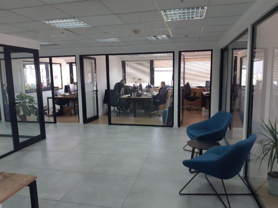 משרדים להשכרה בצפון תל אביב - תמונה 1