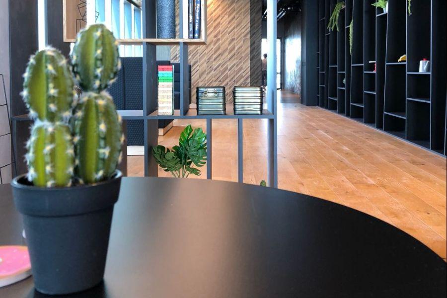 משרדים להשכרה ברחוב מנחם בגין תל אביב - תמונה 1
