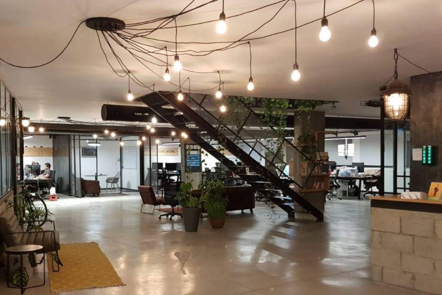 משרדים להשכרה בשכונת מונטיפיורי - תמונה 2