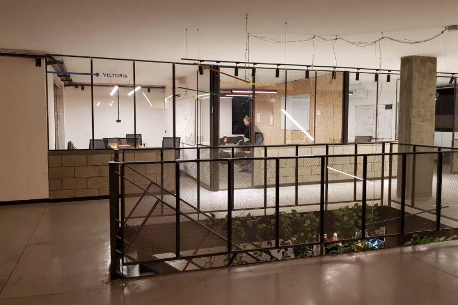 משרדים להשכרה בשכונת מונטיפיורי - תמונה 3