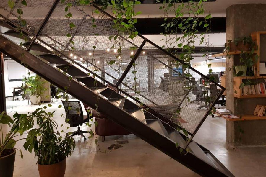 משרדים להשכרה בשכונת מונטיפיורי - תמונה 4