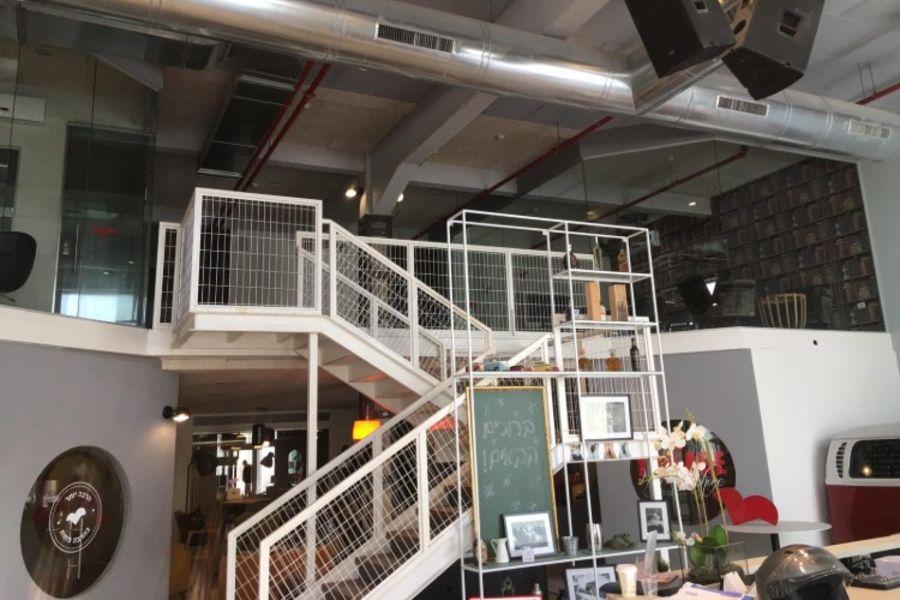 משרדים להשכרה בנמל תל אביב - תמונה 1