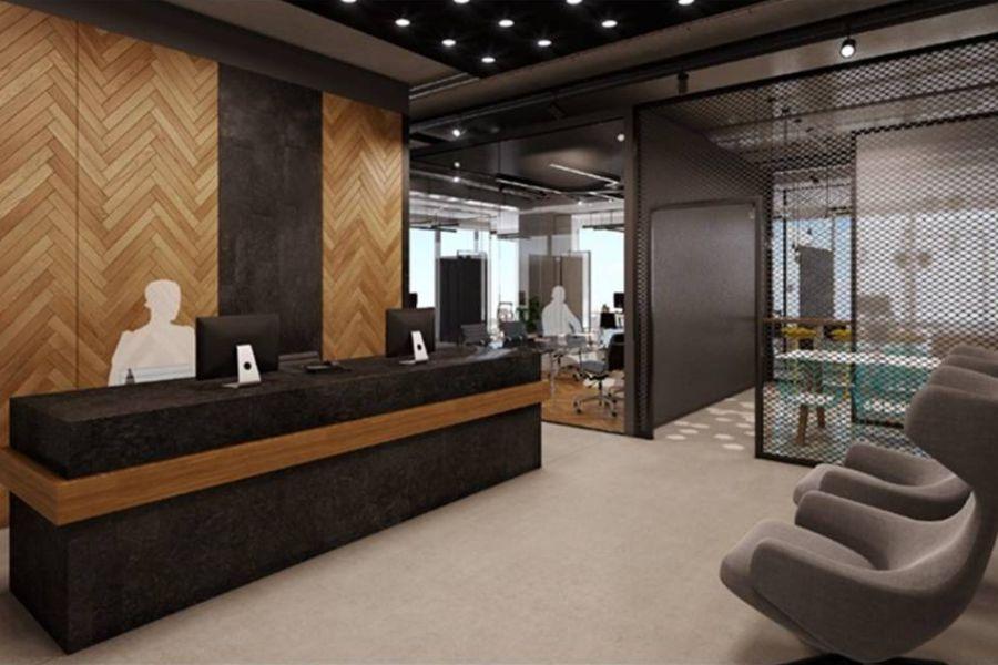 משרדים להשכרה ברחוב הארבעה תל אביב - תמונה 4