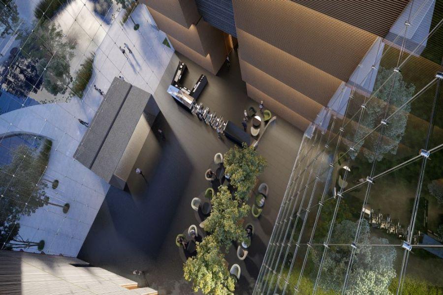 משרדים להשכרה בפרויקט TOHA - תמונה 1