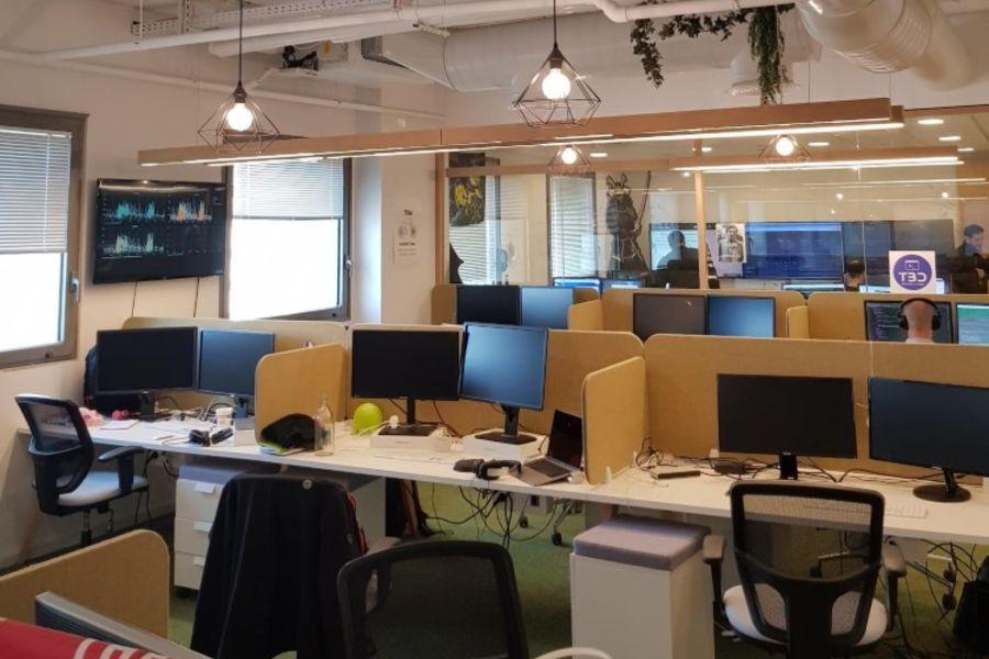 משרדים להשכרה בשדרות רוטשילד - תמונה 2