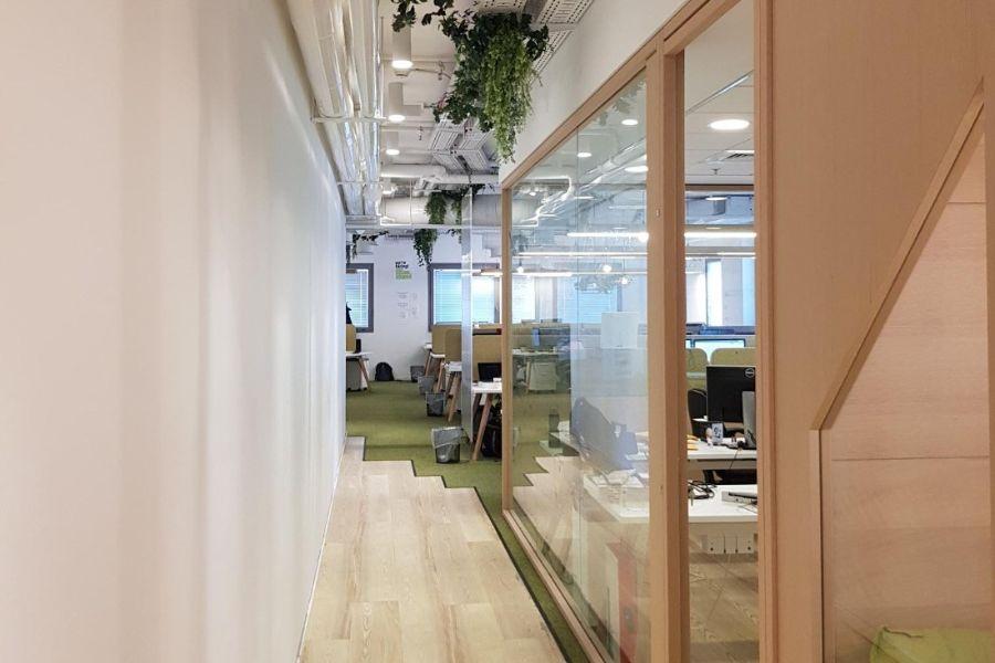משרדים להשכרה בשדרות רוטשילד - תמונה 3