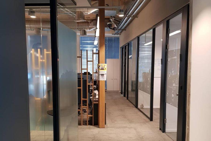משרדים להשכרה בעזריאלי שרונה - תמונה 1