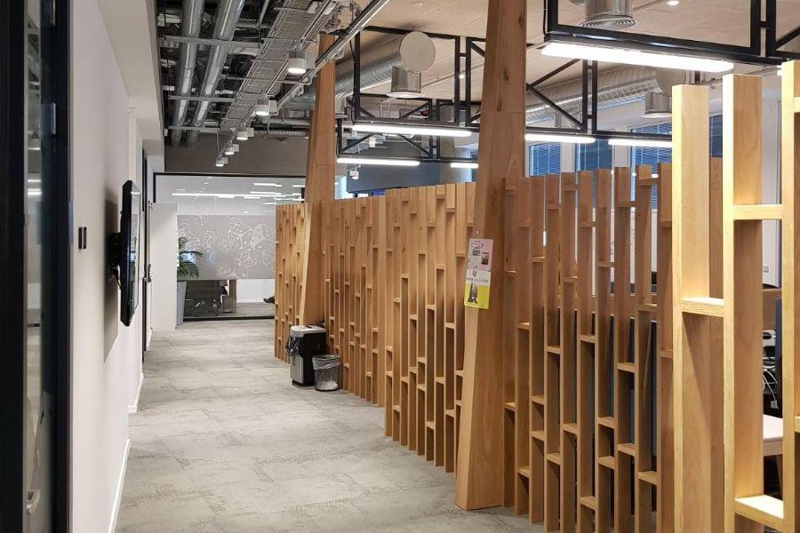 משרדים להשכרה בעזריאלי שרונה - תמונה 2