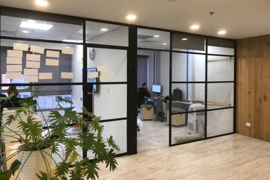 משרדים למכירה ליד רכבת מרכז - תמונה 4