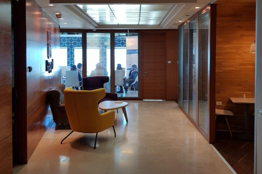 משרדים למכירה ליד רכבת השלום - תמונה 4
