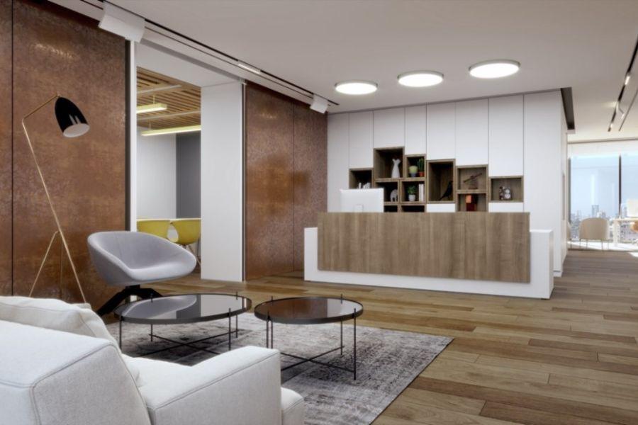 משרדים להשכרה מידטאון תל אביב - תמונה 1
