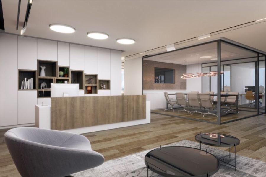 משרדים להשכרה מידטאון תל אביב - תמונה 4