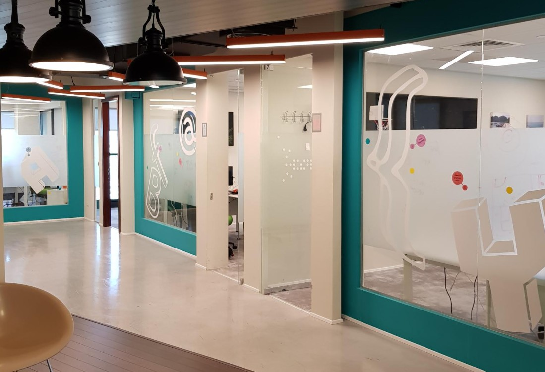 משרדים להשכרה במרכז תל אביב - תמונה 1