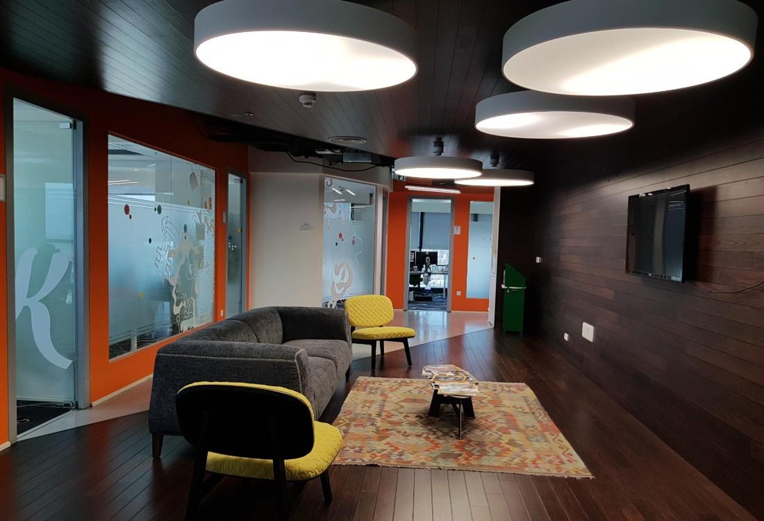 משרדים להשכרה במרכז תל אביב - תמונה 2
