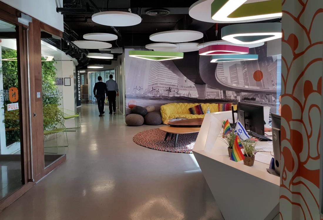 משרדים להשכרה במרכז תל אביב - תמונה 3