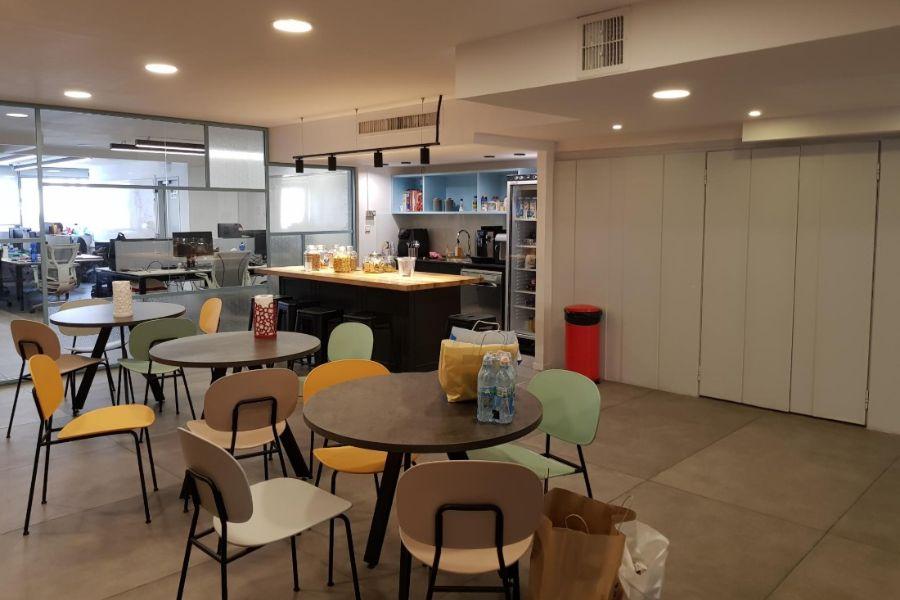 משרדים למכירה במתחם שרונה - תמונה 3