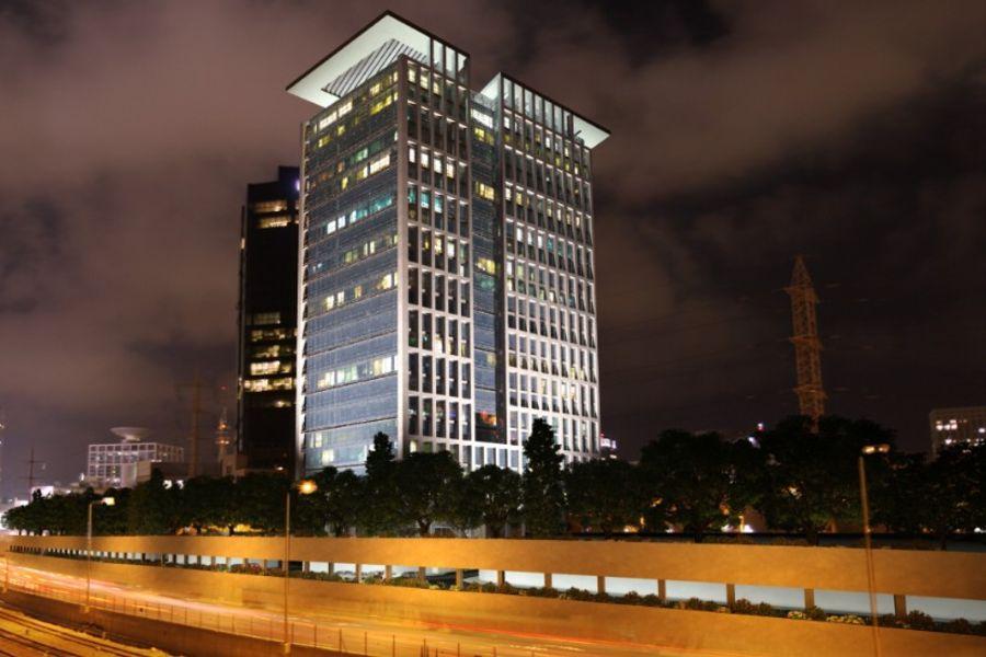 משרד למכירה בתל אביב - תמונה 1
