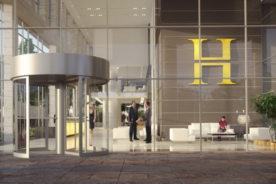 משרד למכירה בתל אביב - תמונה 2
