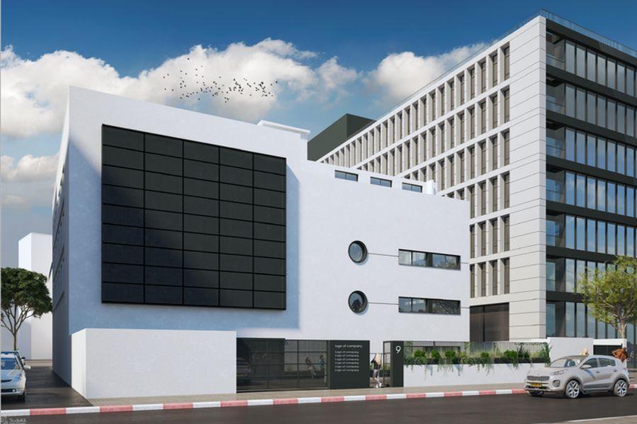 בניין למכירה בתל אביב - תמונה 2