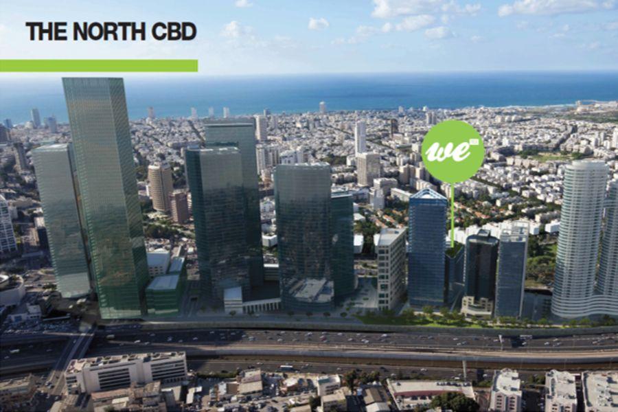משרדים למכירה בתל אביב - תמונה 2