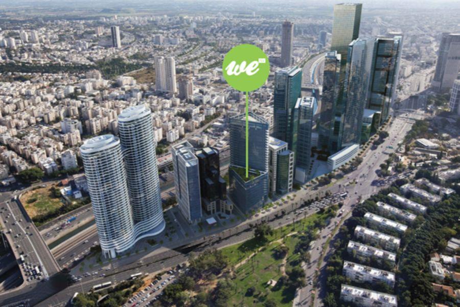 משרדים למכירה בתל אביב - תמונה 3