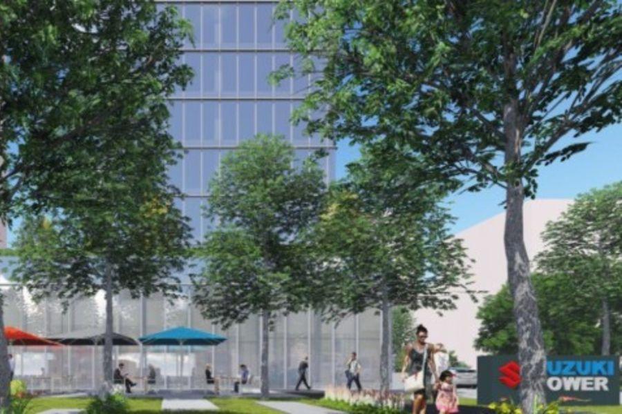 משרדים לרכישה ברחוב יגאל אלון תל אביב - תמונה 4