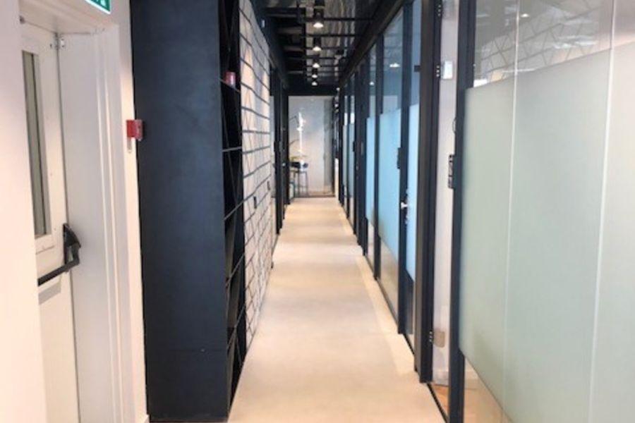 משרדים להשכרה בצפון תל אביב - תמונה 3