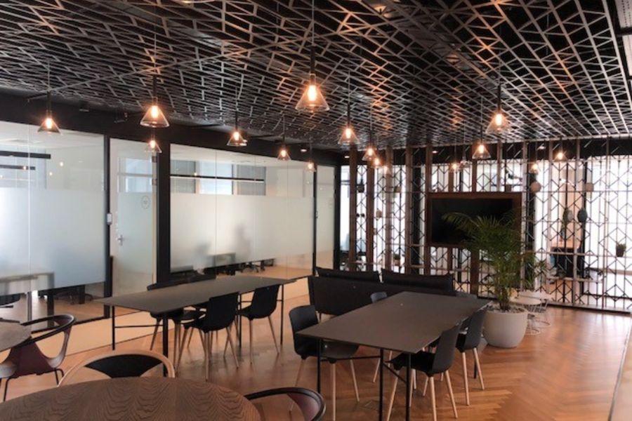 משרדים להשכרה בצפון תל אביב - תמונה 4