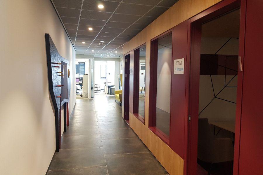 משרדים להשכרה ביגאל אלון תל אביב - תמונה 1