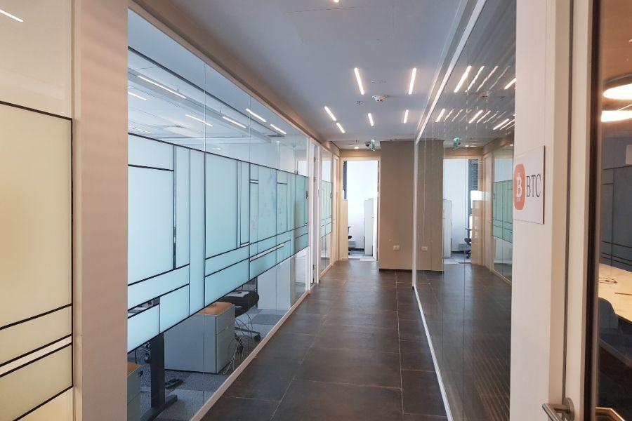 משרדים להשכרה ביגאל אלון תל אביב - תמונה 2