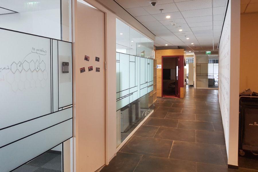משרדים להשכרה ביגאל אלון תל אביב - תמונה 3