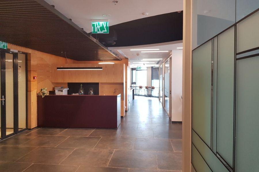 משרדים להשכרה ביגאל אלון תל אביב - תמונה 4