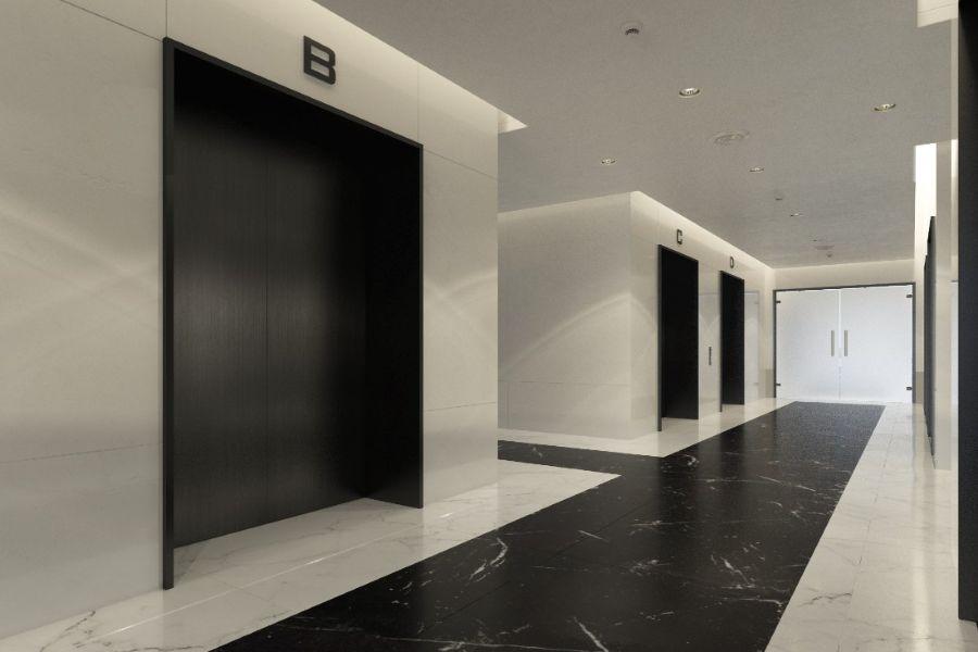 משרדים להשכרה במתחם שרונה - תמונה 1