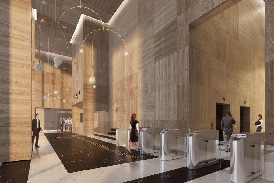 משרדים להשכרה במתחם שרונה - תמונה 2