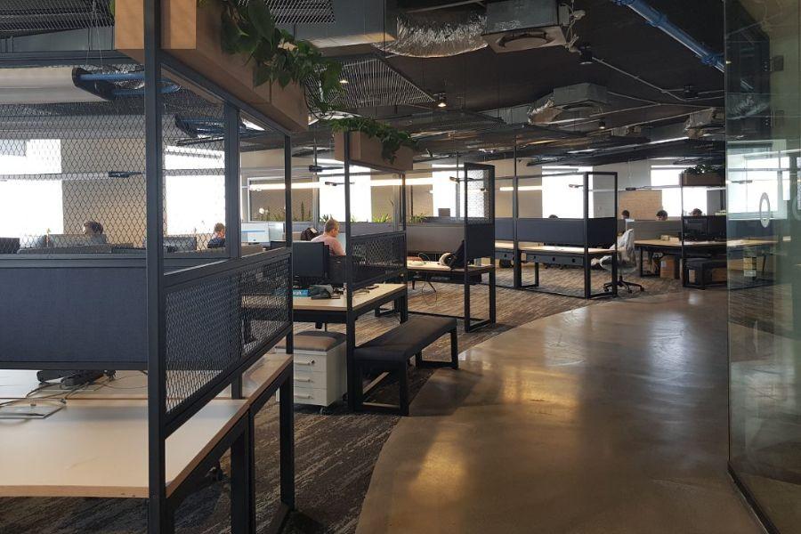 משרדים להשכרה במתחם הבורסה - תמונה 3