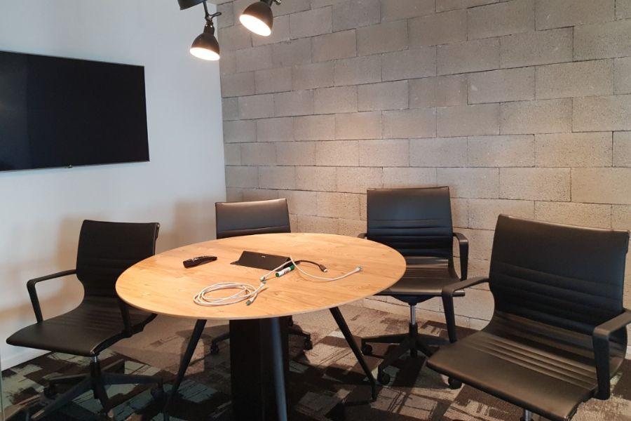 משרדים להשכרה במתחם הבורסה - תמונה 4