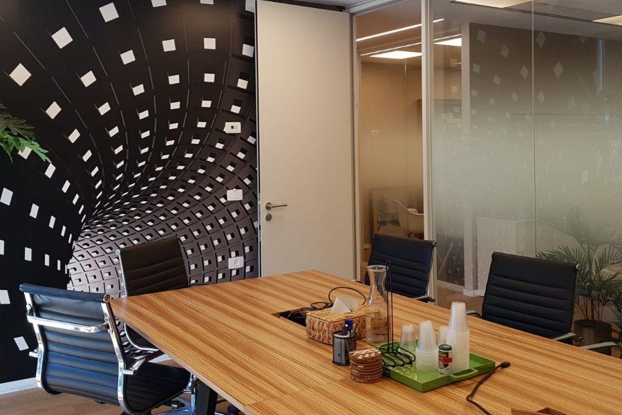 משרד להשכרה בתל אביב - תמונה 2