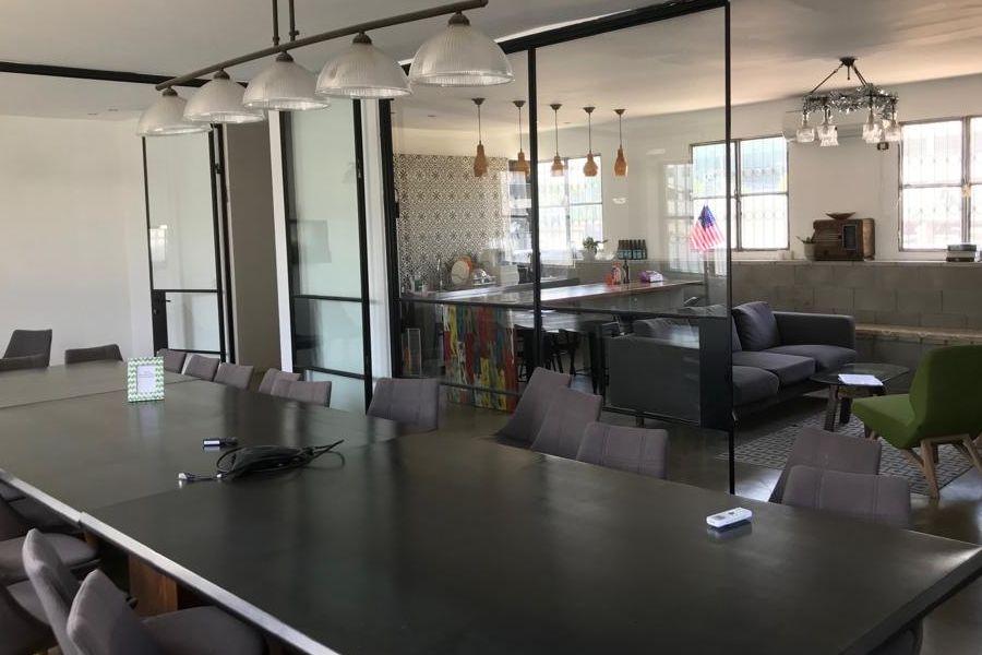משרד להשכרה בתל אביב - תמונה 4