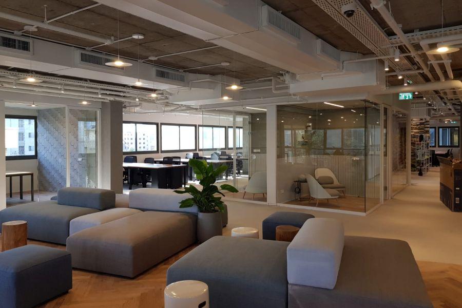 בניין עצמאי להשכרה בתל אביב - תמונה 2