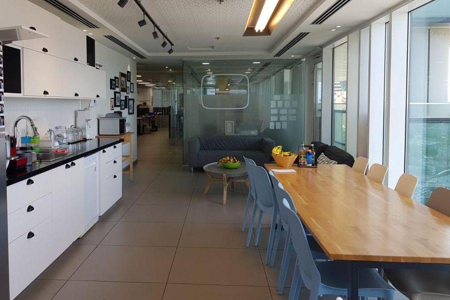 משרד להשכרה בתל אביב - תמונה 3