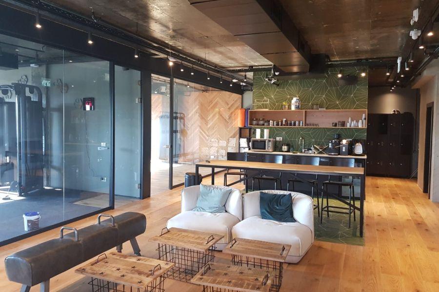 בניין עצמאי להשכרה בתל אביב - תמונה 3