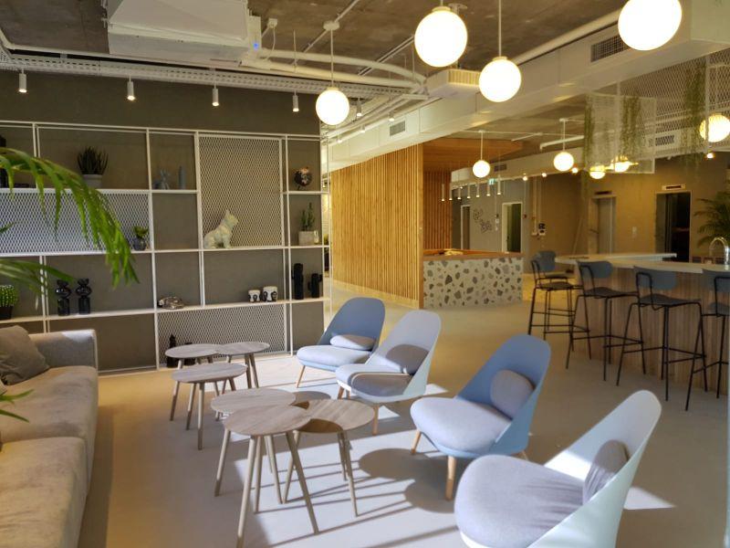 בניין עצמאי להשכרה בתל אביב - תמונה 4