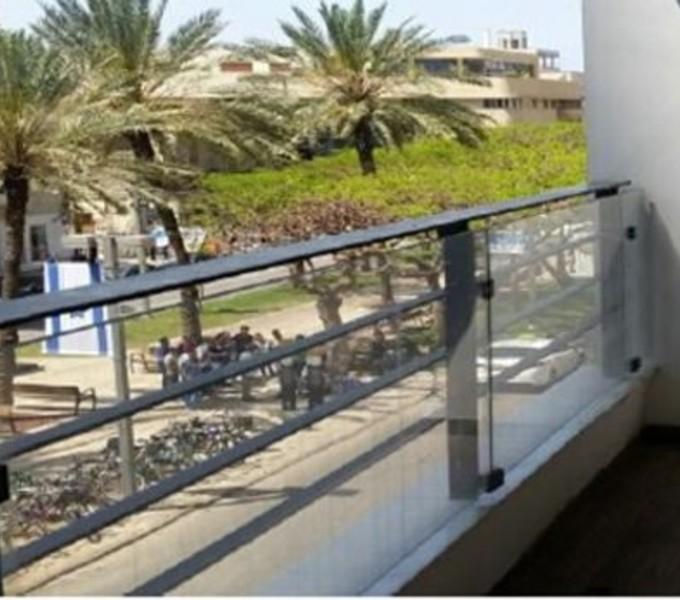 בניין להשכרה בתל אביב - תמונה 3