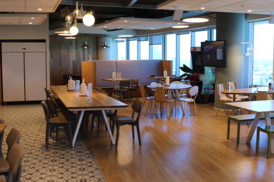 משרדים להשכרה בתל אביב - תמונה 7