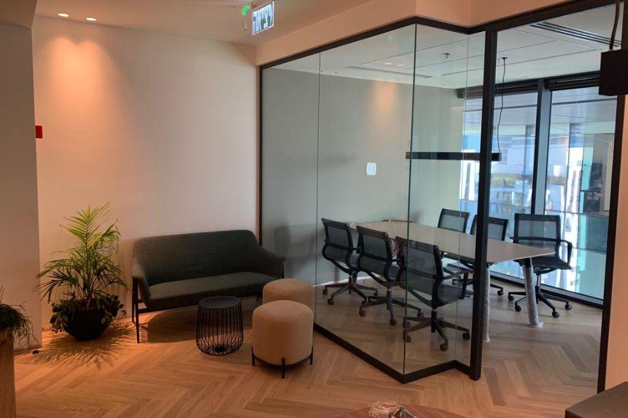 משרדים להשכרה במגדלי הארבעה - תמונה 4