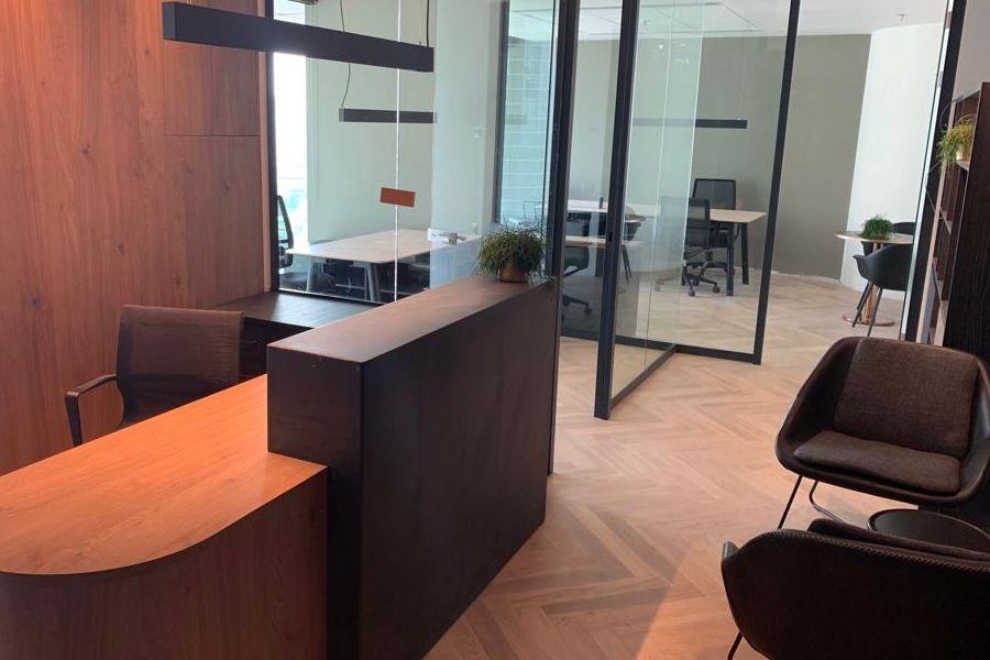 משרדים להשכרה במגדלי הארבעה - תמונה 5