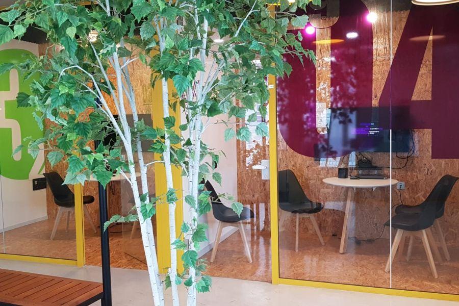 משרדים להשכרה ברמת גן - תמונה 4