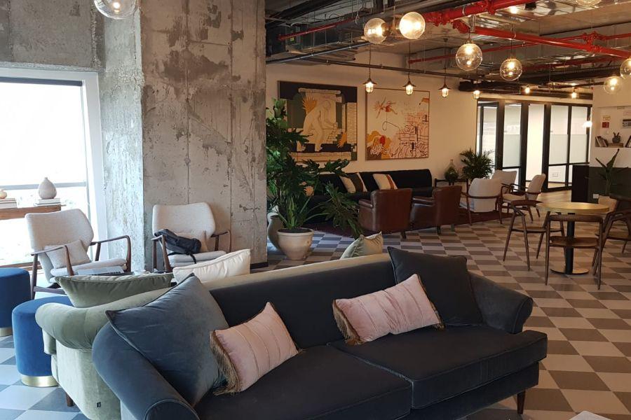 משרדים להשכרה ברמת גן - תמונה 5
