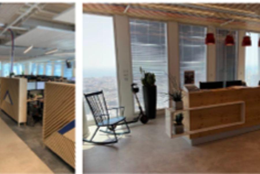 משרדים להשכרה תל אביב - תמונה 3